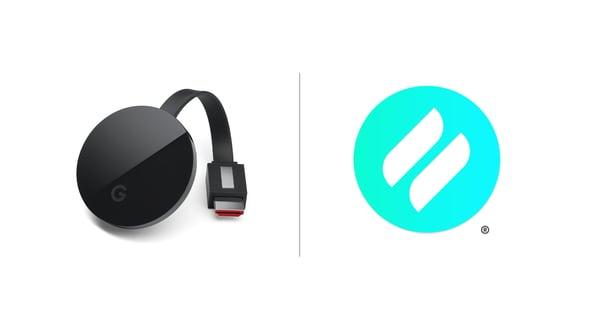 Ditto vs. Chromecast