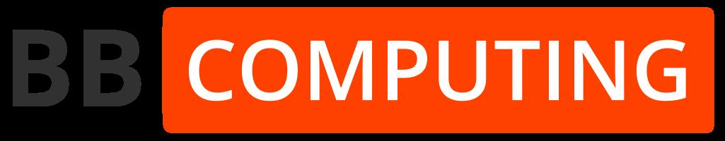 BB Computing Logo