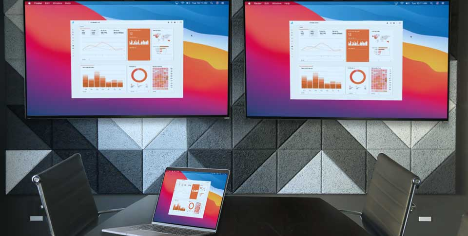 Mac To Multiple Apple Tvs, How To Mirror Two Tvs Wirelessly