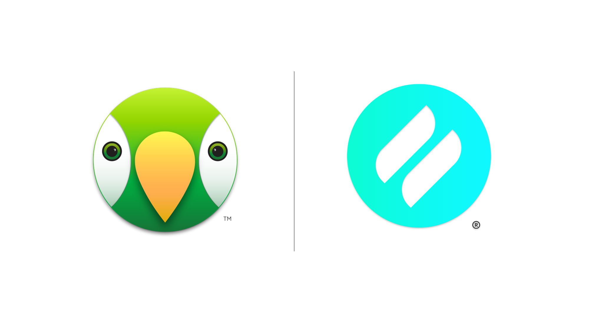 ditto logo and airparrot logo