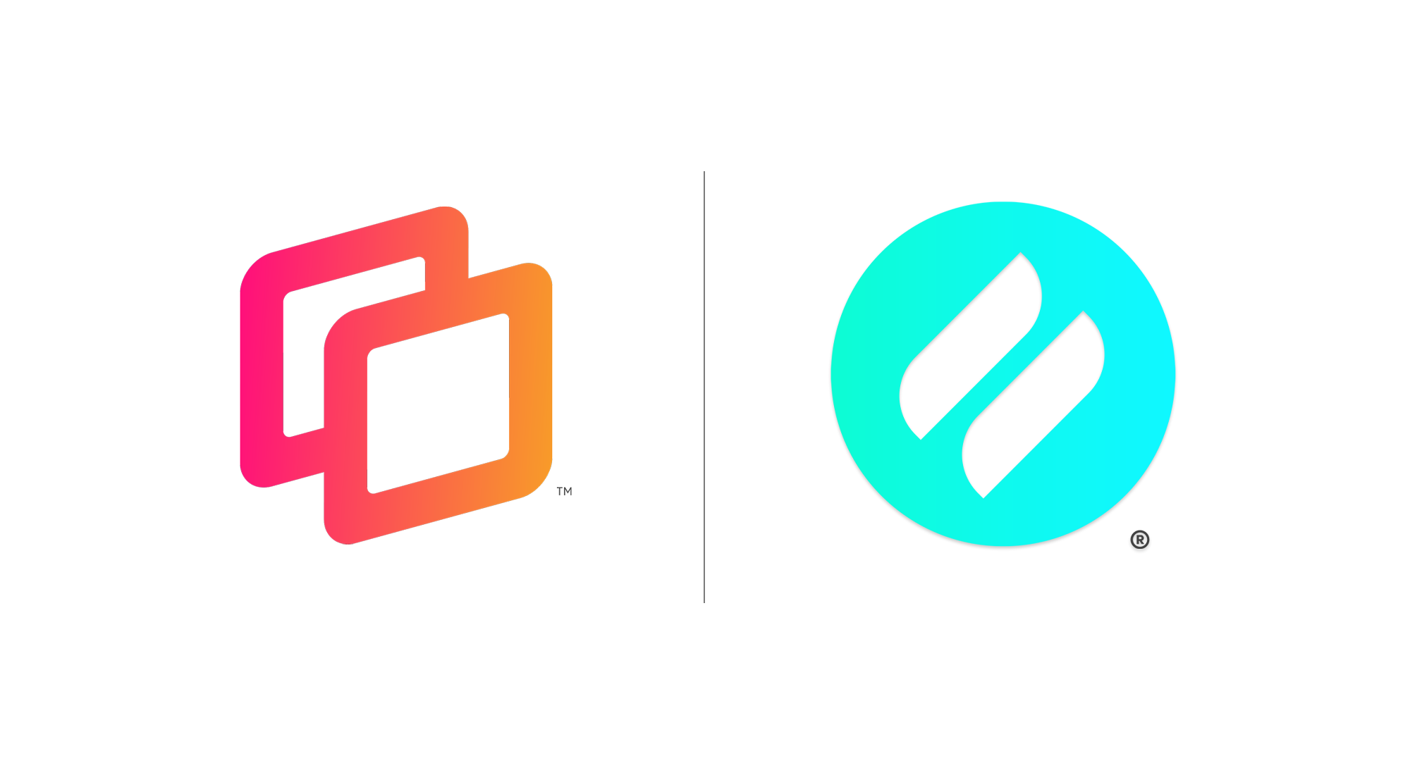 ditto logo and reflector logo
