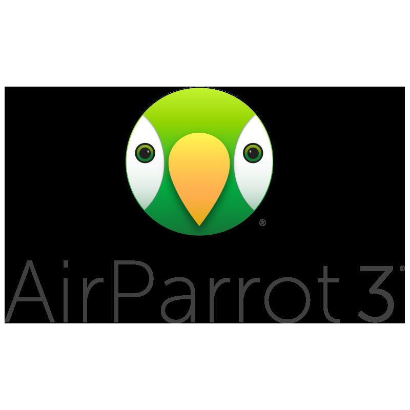 AirParrot 3 logo