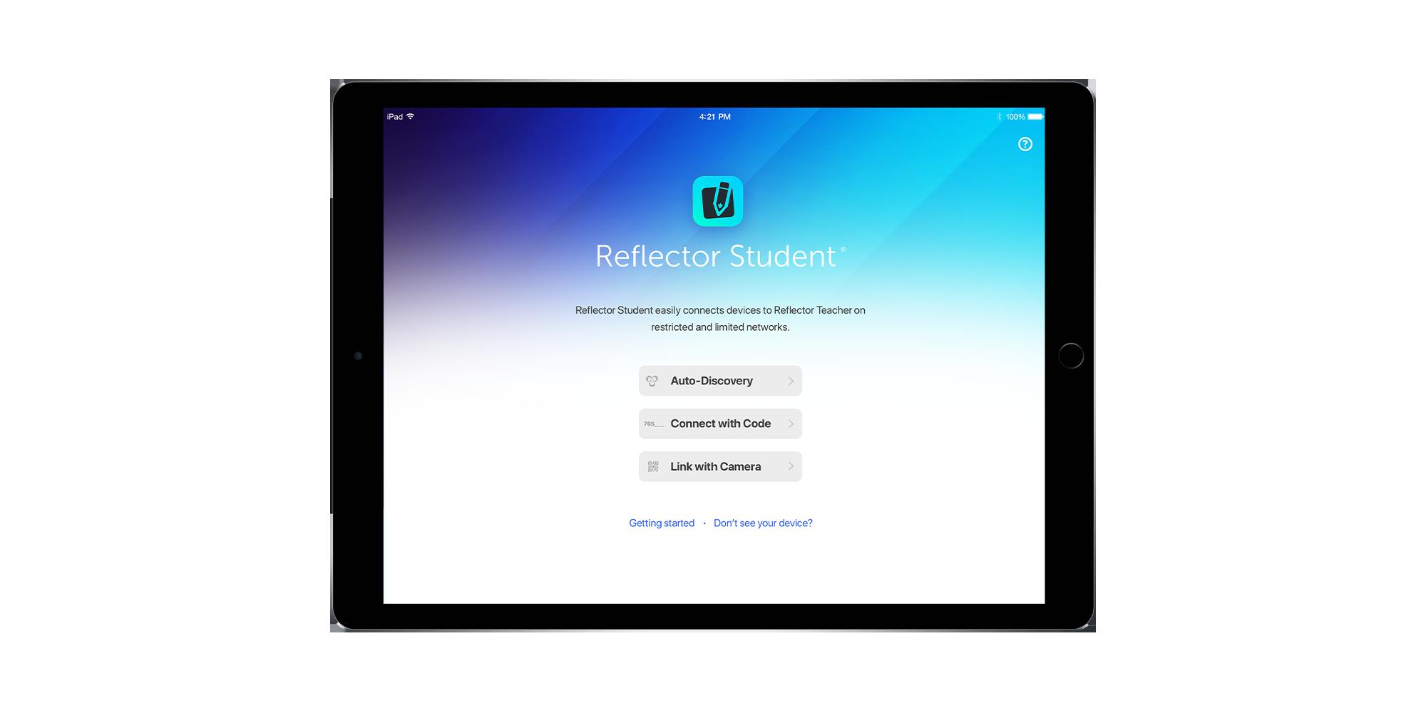 reflector-student-header