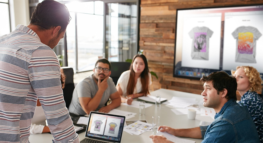 5 tech tips to make your meeting space more attractive to businesses