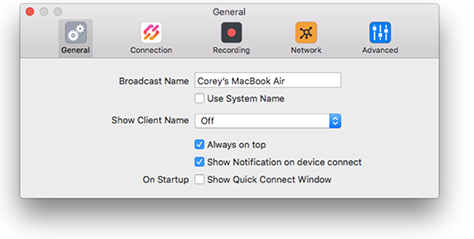 Deployment for Mac: A Guide for Reflector 3 and Reflector Teacher