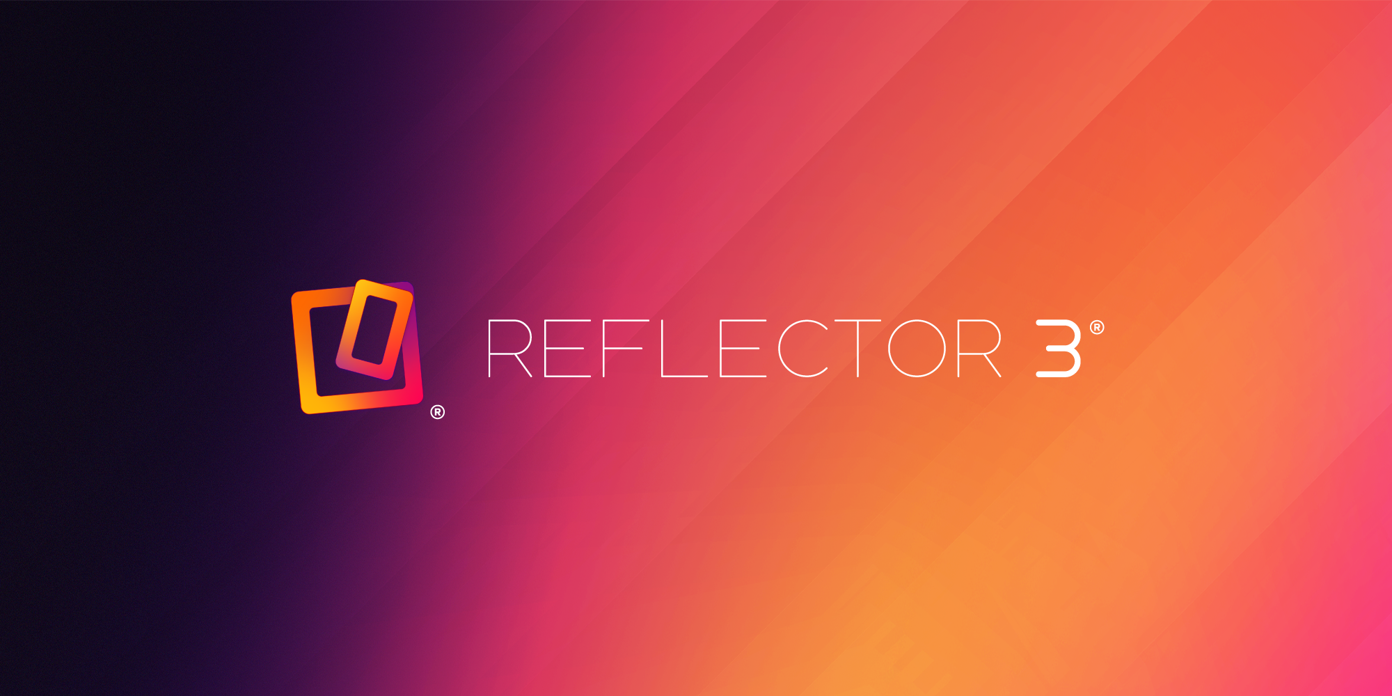 Reflector 3 | Screen mirror Android, iOS & Chrome OS to a bigger screen